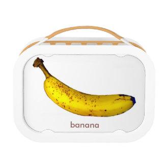 Banana Lunchbox
