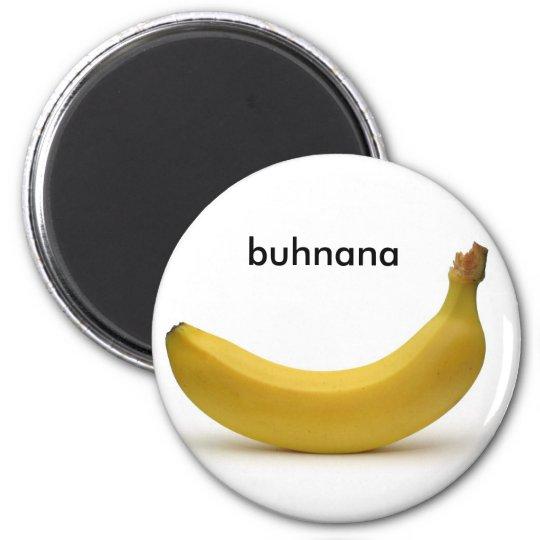 banana magnet
