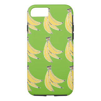 Banana Pattern Iphone 4/4s/5/5s/6/6s Case