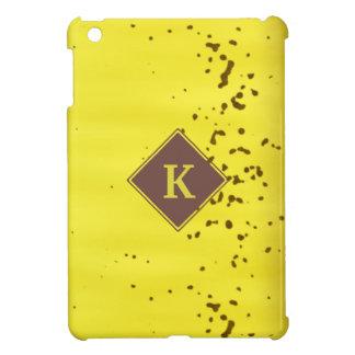 Banana Peel Case For The iPad Mini