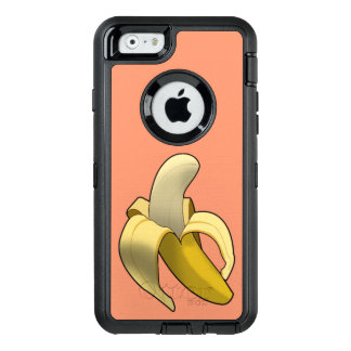 Banana Phone Case