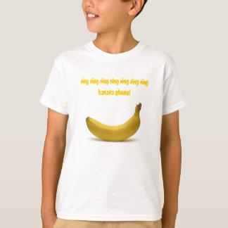banana phone shirts