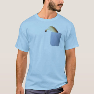 Banana pocket T-Shirt