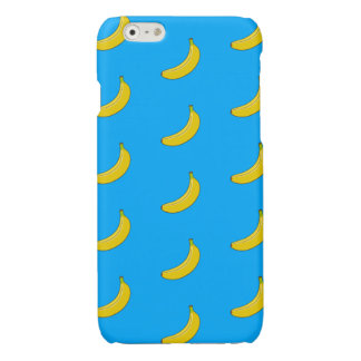 Banana Print iPhone 6 Case