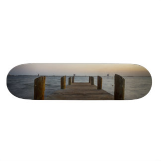 Banana River Dock 19.7 Cm Skateboard Deck