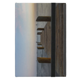 Banana River Dock iPad Mini Cover