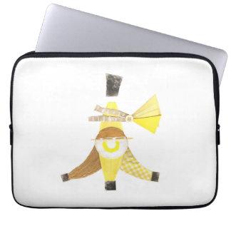 Banana Split 13 Inch Laptop Sleeve