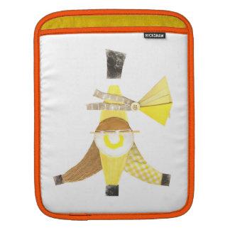 Banana Split I-Pad Sleeve iPad Sleeve
