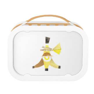 Banana Split Lunchbox