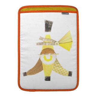 Banana Split Macbook Air Sleeve