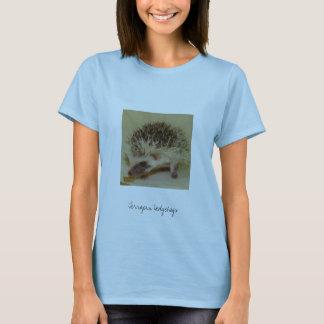 Banana Split  Terrapin Hedgehogs T-Shirt