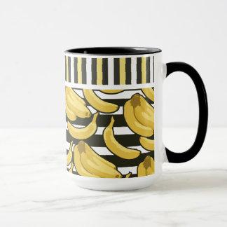 banana style mug