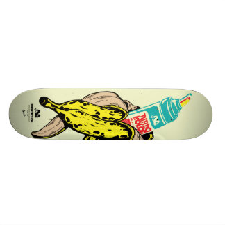 BANANA SYSTEM SKATE BOARDS
