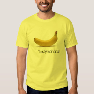 banana, Tasty Banana ! Tshirts