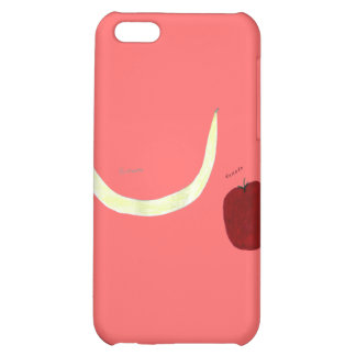 Banana Tomato iPhone 5C Cases
