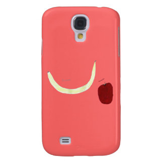 Banana Tomato Samsung Galaxy S4 Case