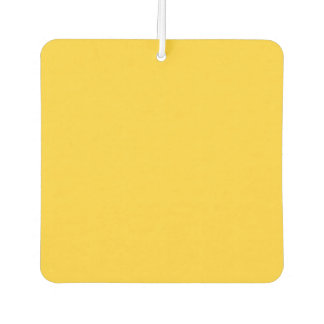 BANANA YELLOW (a solid fruity color) ~~