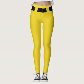 Banana Yellow Pants