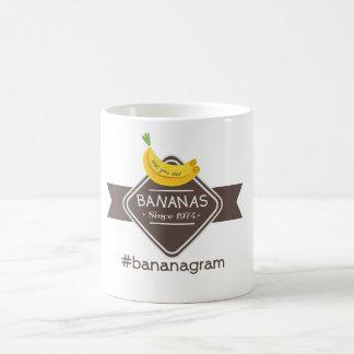 #bananagram Love You Dad Logo Mug