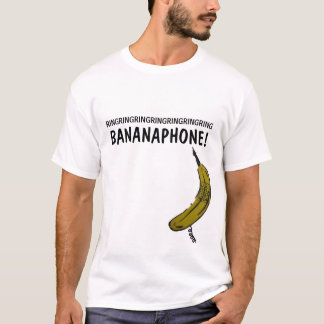 Bananaphone T-Shirt