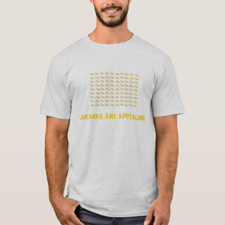 Bananas Are Appealing T-Shirt