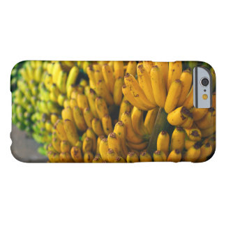 Bananas at night barely there iPhone 6 case