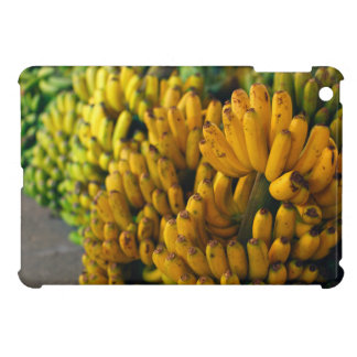 Bananas at night cover for the iPad mini
