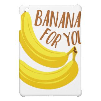 Bananas For You iPad Mini Cover