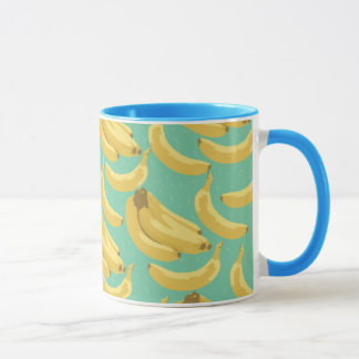 bananas fun mug