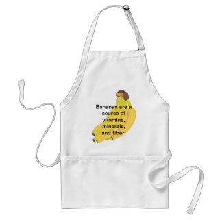 Bananas Source Vitamins Minerals Fiber Aprons