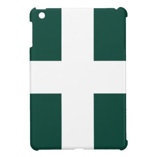 banat region flag iPad mini cases