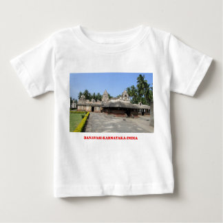 banavasi karnataka india tourist place photo shirt
