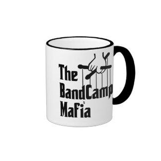 Band Camp Mafia Coffee Mug