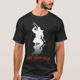 Band Camp Ninja T-Shirt