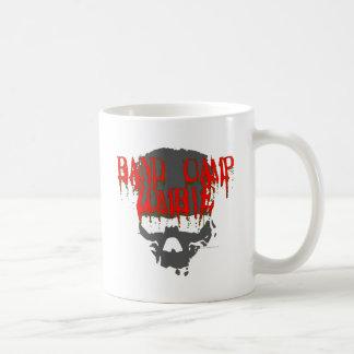 Band Camp Zombie Mug
