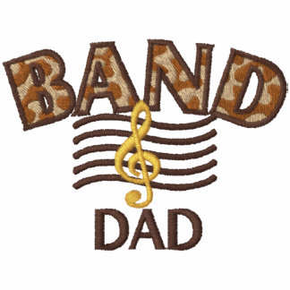 Band Dad Polos