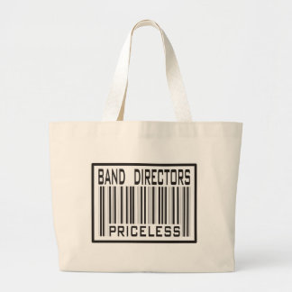 Band Directors Priceless Bags