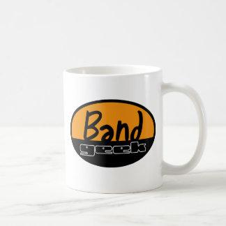 Band Geek Coffee Mugs