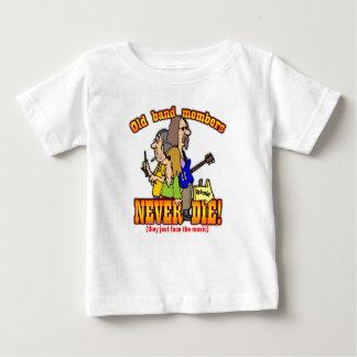 Band Members Infant T-Shirt