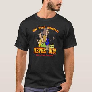 Band Members T-Shirt