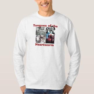 Band Members T Tee Shirts