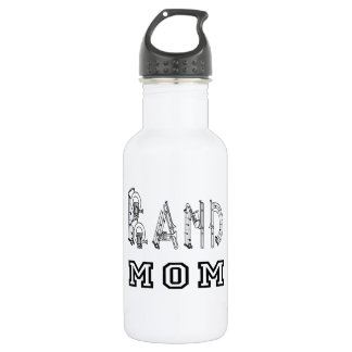 BAND MOM 532 ML WATER BOTTLE