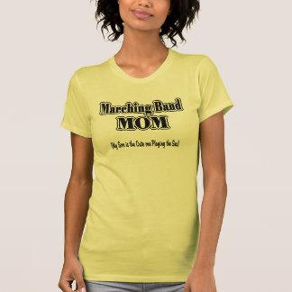Band Mom Son Plays Sax Tee Shirts