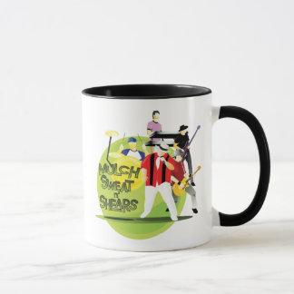 Band Mug - Customize it!