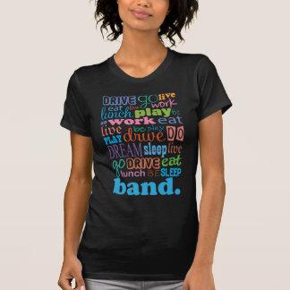 Band Musician Gift Shirts