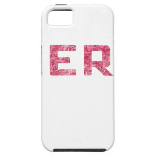 Band Nerd Case For The iPhone 5