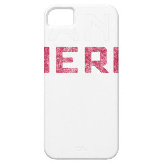Band Nerd iPhone 5 Cover