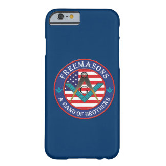 Band of Brothers Barely There iPhone 6 Case
