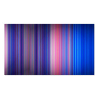 Band of Color Business Card