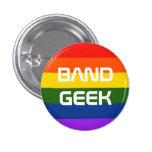 Band Pride Pins